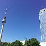 SKYRUN Berlin 27.05.12
