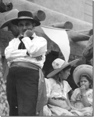 Ancestry.com.有一个新的墨西哥人和墨西哥裔美国人网站。