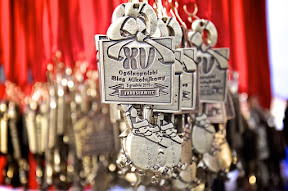 Mikołajowe medale