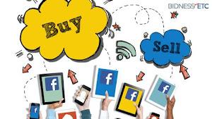 Facebook Market place là gì ?