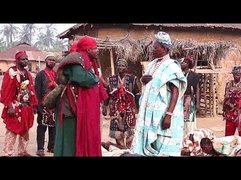 DOWNLOAD ARONIMOJA – Latest Yoruba Movie