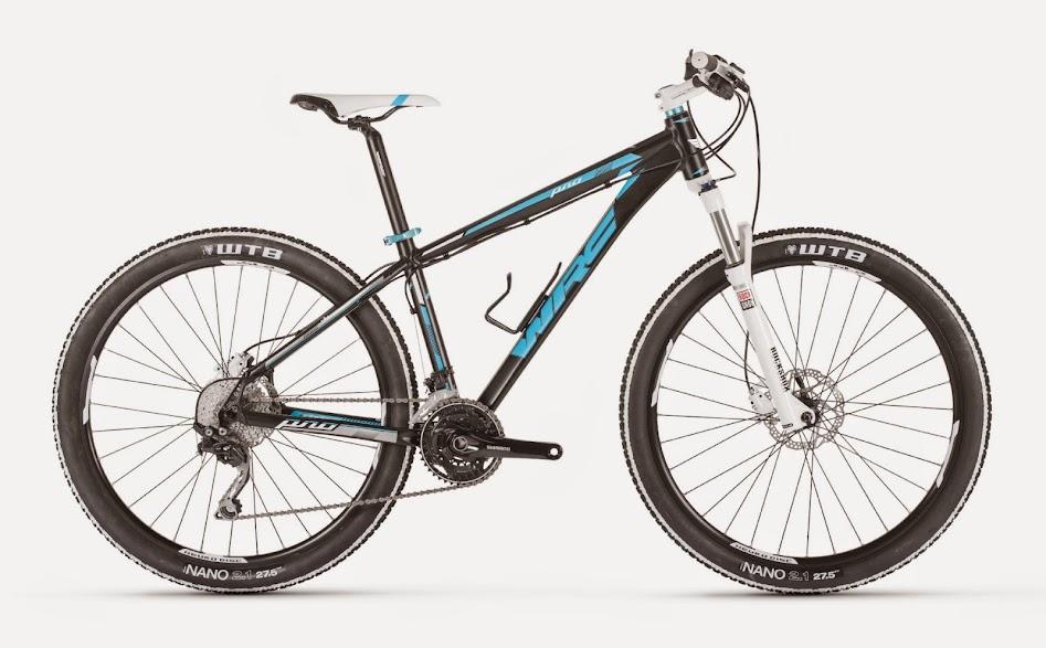 10 Bicis de mujer para iniciarse al MTB en 2015