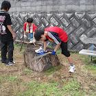 2011_08 特別教室・智頭
