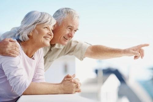 Шесть шагов к долголетию