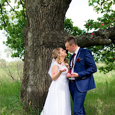 Wedding photographer Nataliya Maksimova (maksimovanataliy). Photo of 29.06.2016