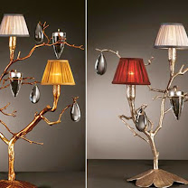Tafellampen (3)