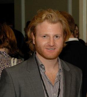 Andrew Levine Portrait, Andrew Levine