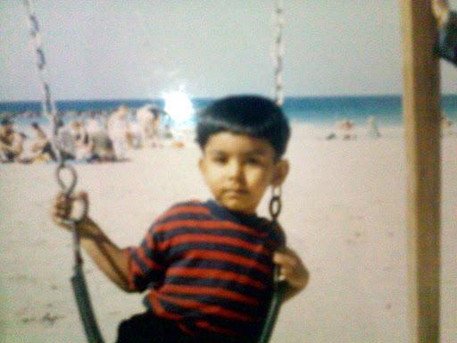 Saud Ahmed