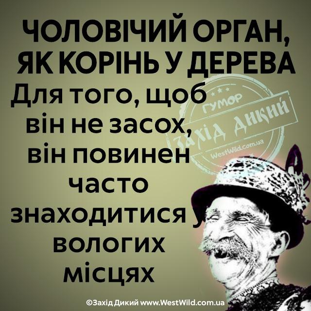 Анекдоти українською пошлі анекдоти