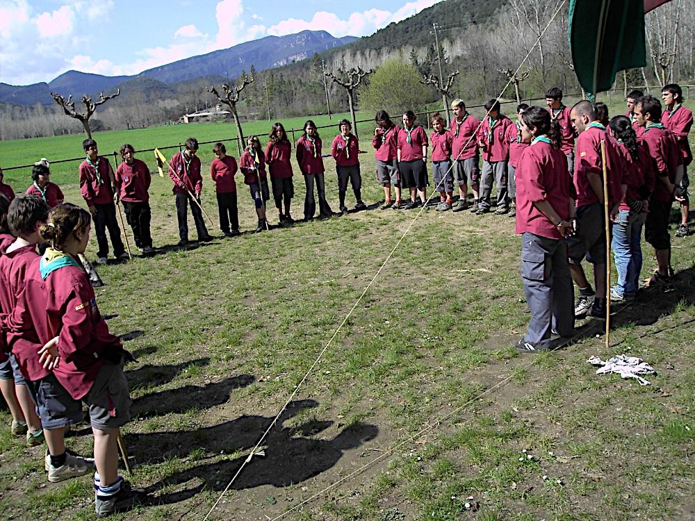 Campaments Amb Skues 2007 - PICT2318.JPG