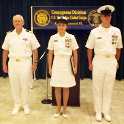 2014 Courageous Graduation Ceremony