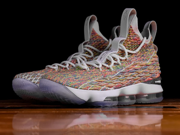 Fruity Pebbles Lebron Nike Lebron Pebbles Lebron James Zapatos 0250e9