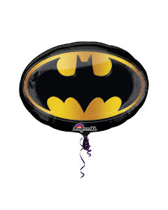 Folieballong, Batman