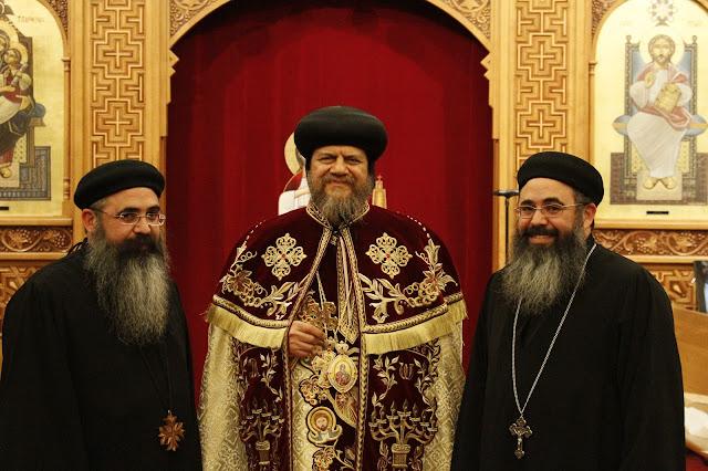 His Eminence Metropolitan Serapion - St. Mark - _MG_0446.JPG