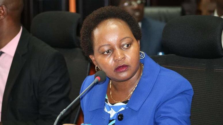 Videos of the Kirinyaga county assembly impeaching Anne Waiguri, Photos
