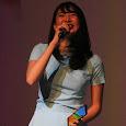 Shania (Shanju), Gracia, Ayana (Achan) JKT48 Xiaomi Redmi Note 5 Launching Jakarta 18-04-2018 004