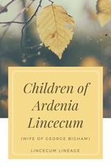 ChildrenofArdeniaLincecum
