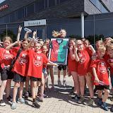 Finish Scoren voor Gezondheid Groesbeek
