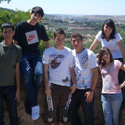 Retiro Mayo 2009
