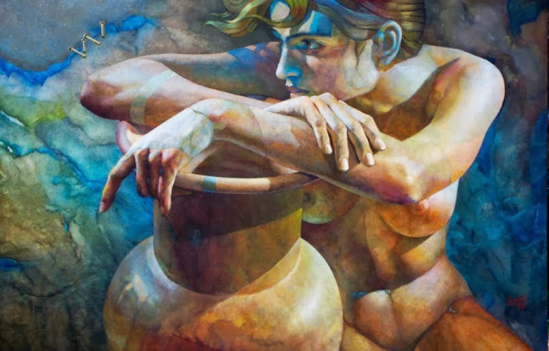 Картинки по запросу rodolfo ledel pintor