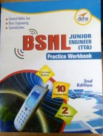 BSNL-JE-Exam-Practice-Book-Review-1