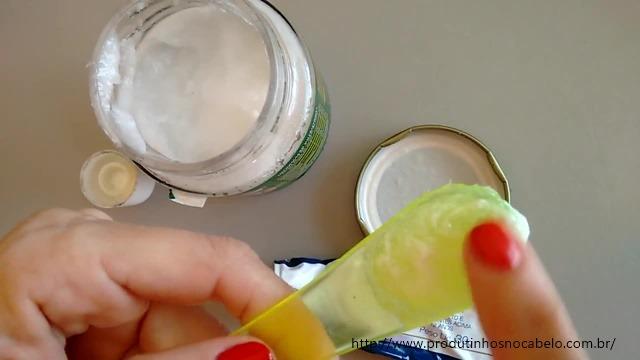 vitanol A e óleo de coco 3