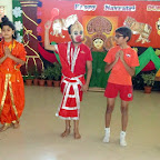Navratri and Dussehra Celebration Grade VI to VIII (16-10-2018)