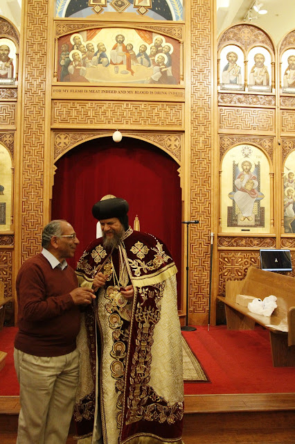 His Eminence Metropolitan Serapion - St. Mark - _MG_0578.JPG