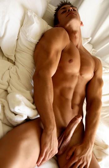 Zack Vazquez Naked 16