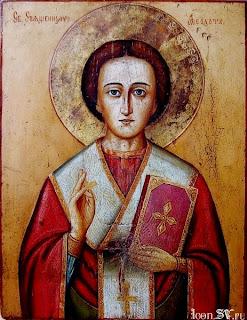 НАРОДНЫЙ КАЛЕНДАРЬ - 20 июня день почитания святого Федота