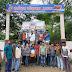 धर्म रक्षा संगठन गौ रक्षा कमांडो फोर्स से बचाई 36 गौवंश के जान कटने ले जा रहे थे कसाई ।