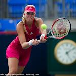 Kristina Mladenovic - Rogers Cup 2014 - DSC_3525.jpg