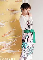 Betty Sun Li China Actor