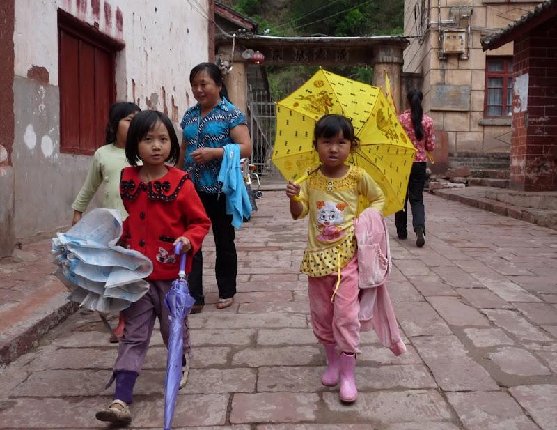Chine . Yunnan   HEI JING  (ancienne capitale du sel) - P1260483.JPG