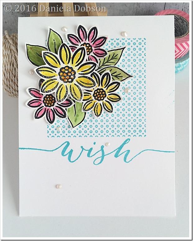 Wish  by Daniela Dobson