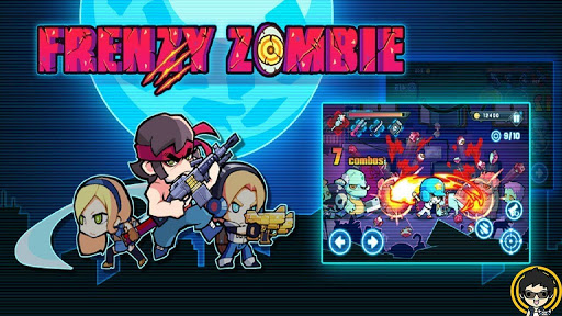 Download Frenzy Zombie v1.21 APK - Jogos Android