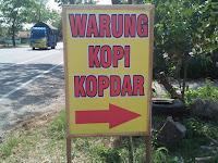Cerito Lucu Jowo Masdar Cukur