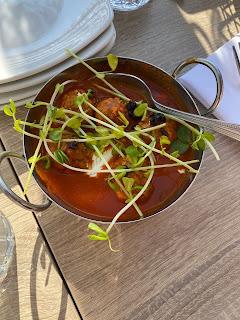 Barbusa San Diego, Meatballs