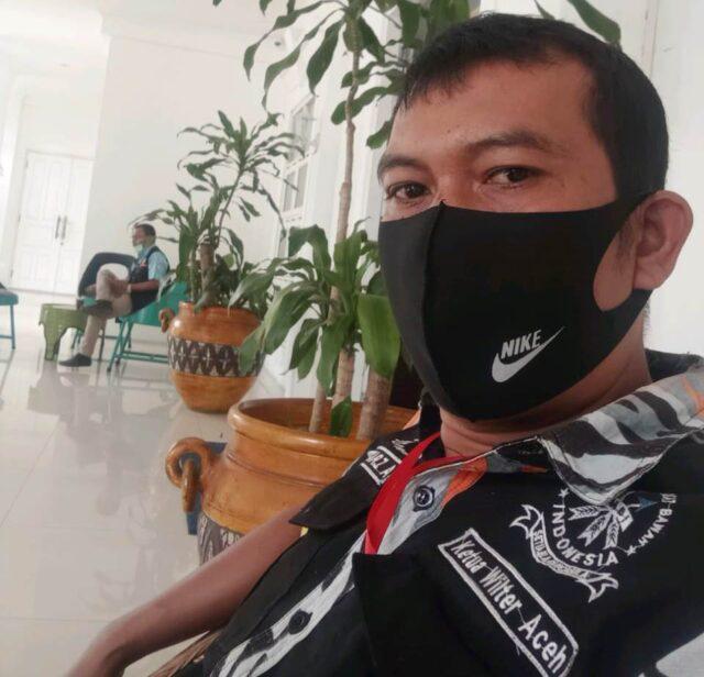 GMBI Desak Pemerintah dan DPRK Aceh Timur Bentuk Qanun CSR