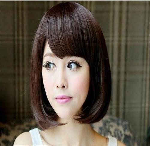 Make Your Cute Korean Haircuts For Girls Being Good Because Youve Got An Amazing Hairstyle Show It Off Sure You Do Hair Periodically