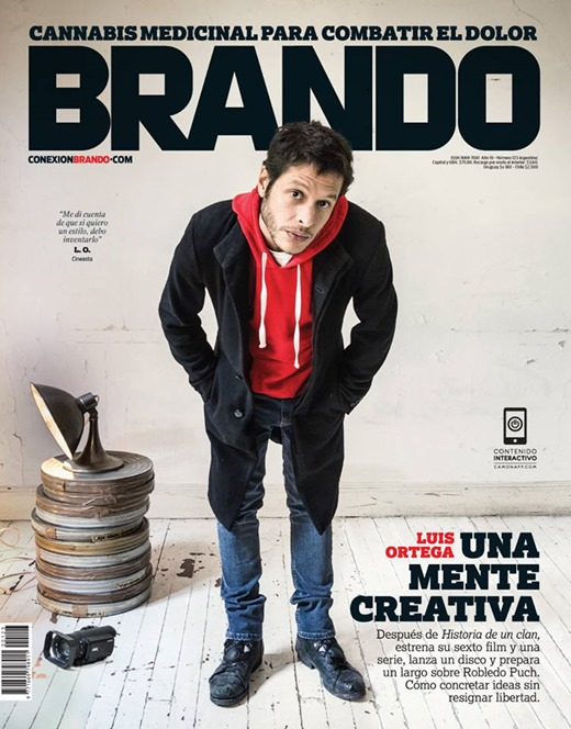 BRANDO JUNIO