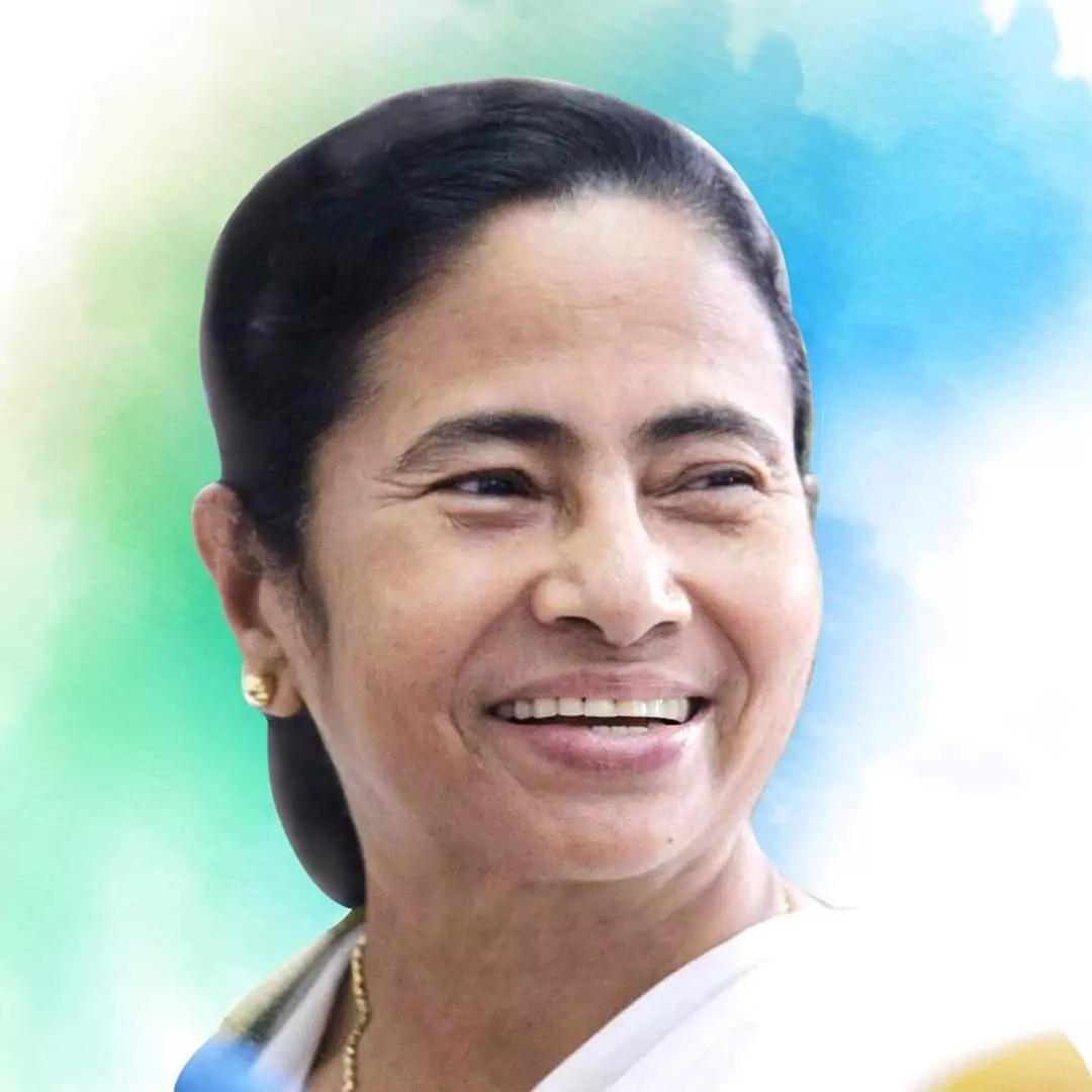 बंगाल हिंसा पर ममता बनर्जी ने दिया जवाब, इन्हें ठहराया जिम्मेदार