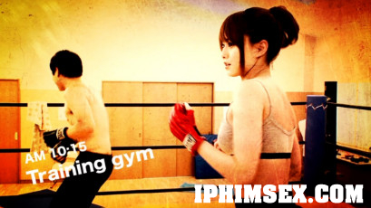 Nữ boxing Akiho Yoshizawa cực ngon