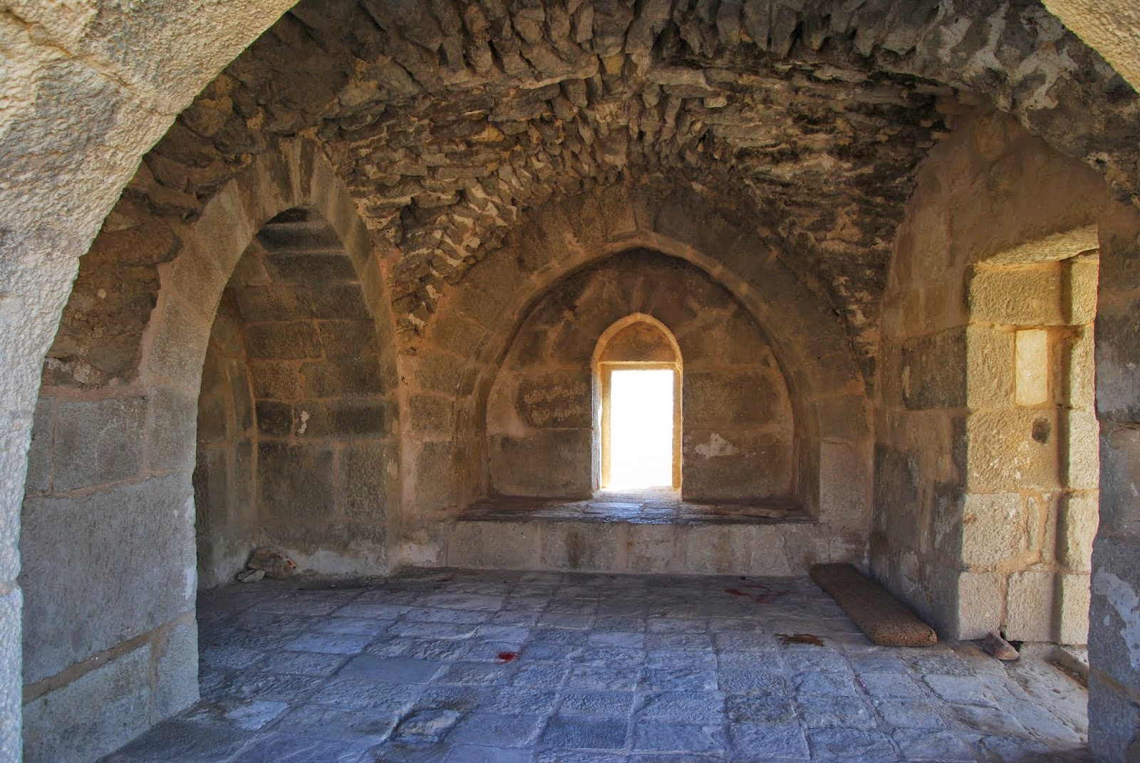 My Photos: Jordan -- Shobak Crusader Castle