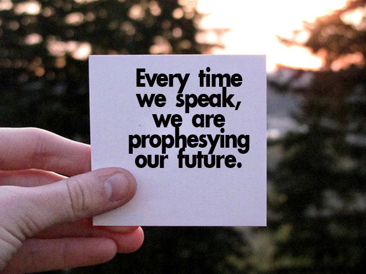 Image result for PROPHESY