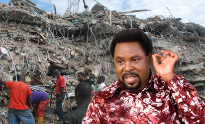Synagogue has case to answer over.guest house collapse, says court