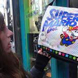 Super Mario Bros. 3 in The Hague in Den Haag, Zuid Holland, Netherlands