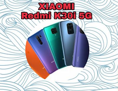 Xiaomi annonce le téléphone Redmi K30i 5G, voici les spécifications et le prix de l'appareil