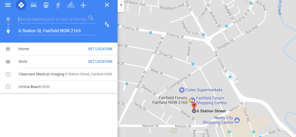 Map On Website Embedded map on website gives wrong address when clicked?   Google