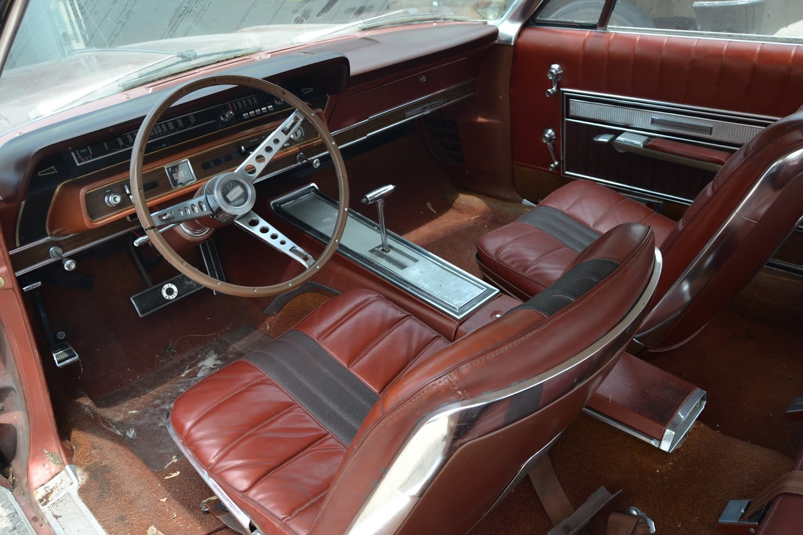 1966 ford galaxie 7 litre resto thread page 8 ford muscle forums ford muscle cars tech forum. Black Bedroom Furniture Sets. Home Design Ideas